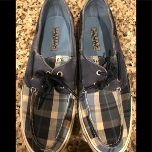 Sperry. Loafers size 8